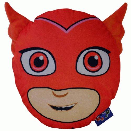 PJ Masks Official Owlette Cushion