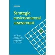 Strategic Environmental Assessment