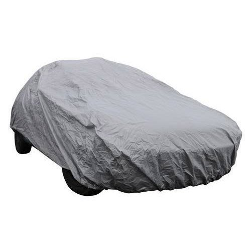 Silverline Car Cover 4820 x 1190 x 1770mm (l) - Large 774618 Waterproof -  x car cover large 1190 1770mm silverline 4820 774618 waterproof