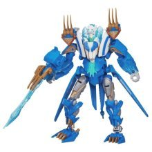 Transformers Prime Robots in Disguise Thundertron