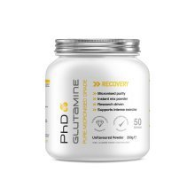 Phd Nutrition L-glutamine