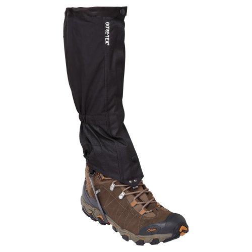 Trekmates Cairngorm Gore-Tex Walking Gaiters - Black