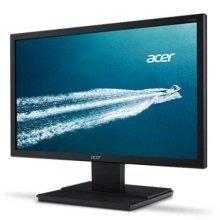 Acer V226HQL 22In Widescreen LED Monitor -DVI VGA