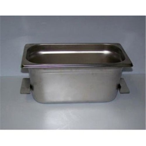 Auxiliary Pan for CP230 Ultrasonic Cleaner