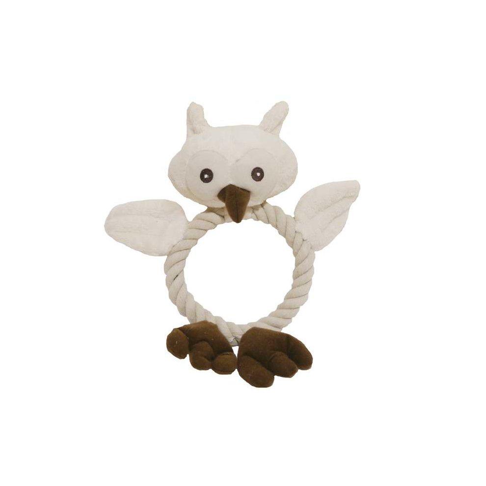 Yuccer 6 Pezzi Temperamatite a Forma di Animali Gufo Fungo Elicoidale Temperamatite Bambini con Manovella Regali di Compleanno Bambini Owl