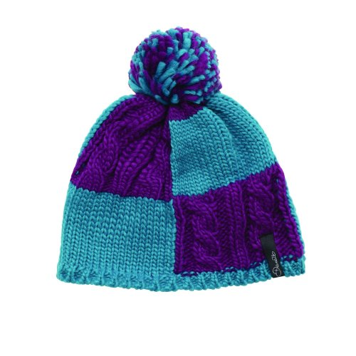 Dare 2B Childrens/Girls Reverie Knitted Beanie Hat