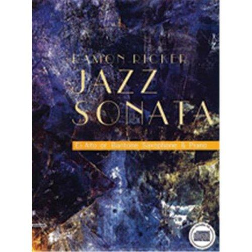 Alfred 01-ADV7035 Advance Music Jazz Sonata