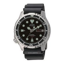 Citizen NY0040-09EE - Men`s Watch