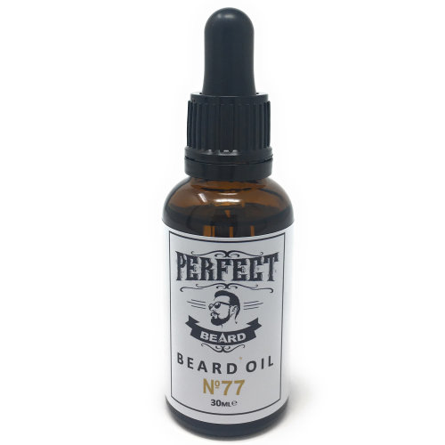Perfect Beard Cologne Scented Beard Oil – No. 77 | Tom Ford Inspired Beard Oil