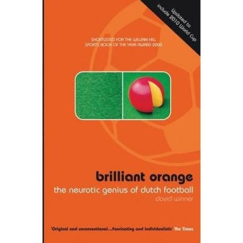 Brilliant Orange