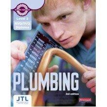 Plumbing Candidate Handbook: Nvq/svq Level 2