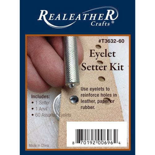 Eyelet Setter Kit-