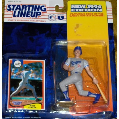 Mike Piazza 1994 Starting Lineup