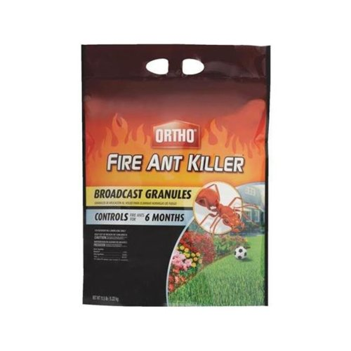 SCOTTS ORTHO ROUNDUP 226819 Ortho Max Fire Ant Killer Broadcast Granules