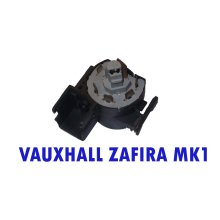 Ignition Switgch 90589314 Vauxhall Zafira MK1 (A) (F75) MPV 16V GSI 1998 - 2005