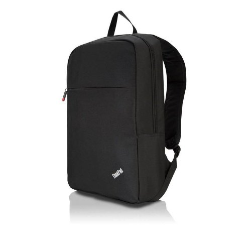 Lenovo ThinkPad Basic Padded  Backpack - Black 39.6 cm / 15.6 Inch (4X40K09936)
