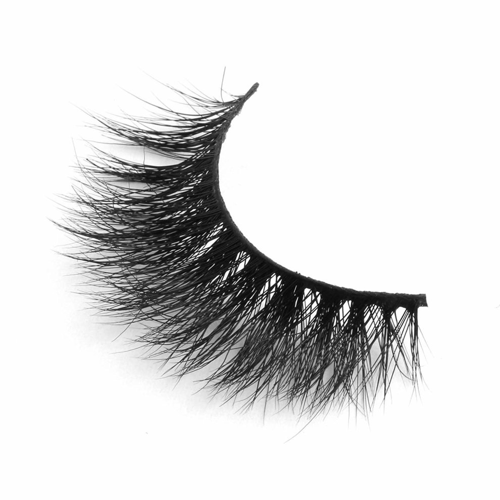 3e1f2f5fcb1 ... Arimika 3D Handmade Lightweight Fluffy False Eyelashes For Makeup 1  Pair Pack - 5. >