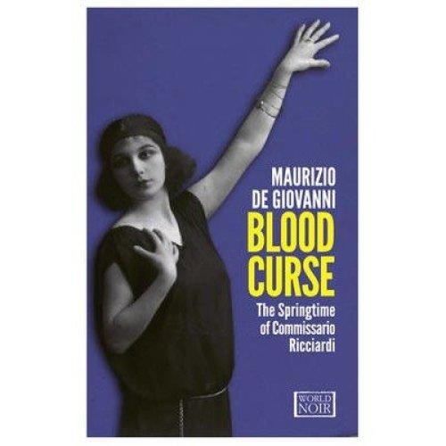 Blood Curse