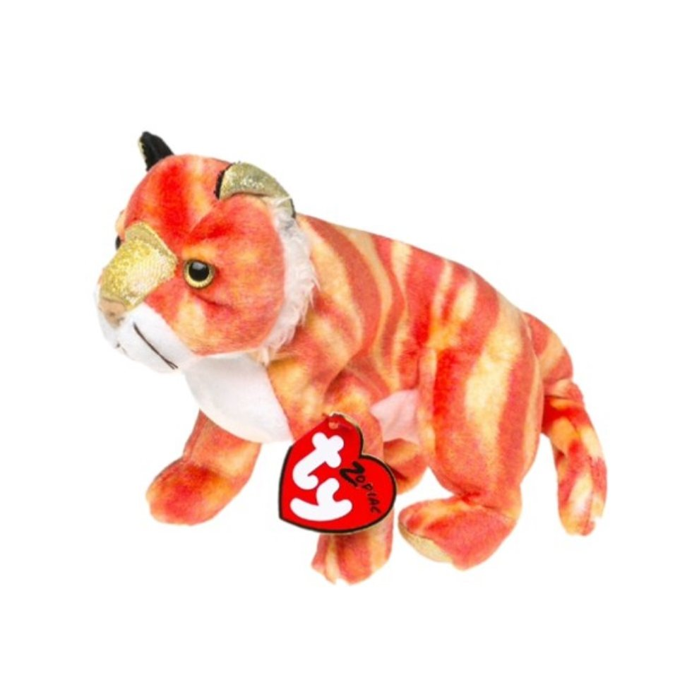 4ff301e083d Ty Beanie Babies - Zodiac Tiger on OnBuy