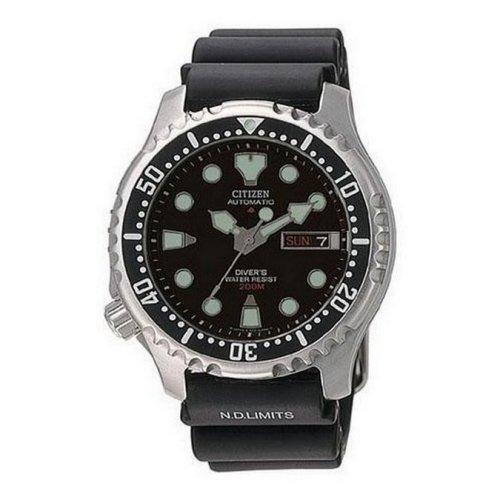 Citizen NY0040-09EE - Men`s Watch