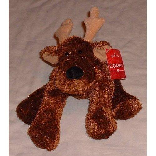 "Hallmark Comet 15"" Plush Reindeer"