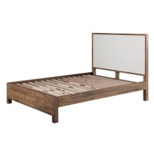 Avoca Modern King Size Bed