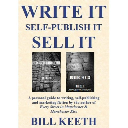Write it Self-Publish it Sell it
