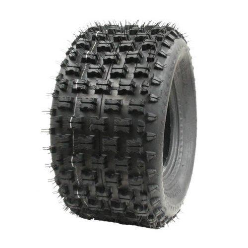 Slasher ATV quad tyre 20x10-9 Wanda E P336 marked road legal Race