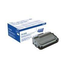 Brother Tn-3430 Cartridge 3000pages Black Laser Toner & Cartridge