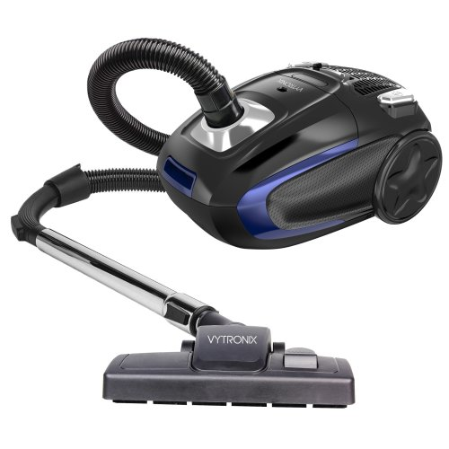 Vytronix Animal BPC800 Bagged Cylinder Vacuum Cleaner