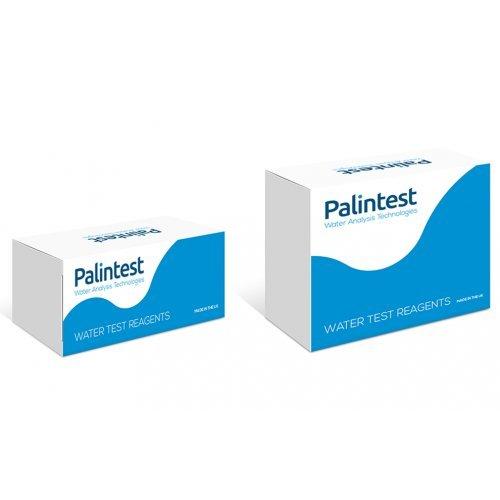 Palintest DPD No.3 Rapid Dissolve Tablets (100) - Type: 100 per pack