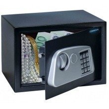 Electronic Lock Safe Security Office Cash Rated Speedy 1 Rottner