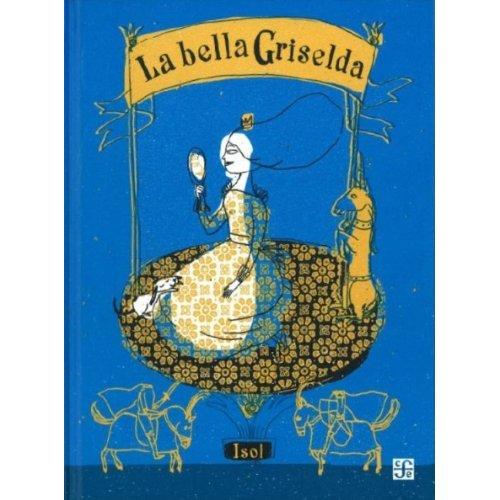 La bella Griselda / The beautiful Griselda (Los Especiales De a La Orilla Del Viento / the Special of at the Edge of the Wind)