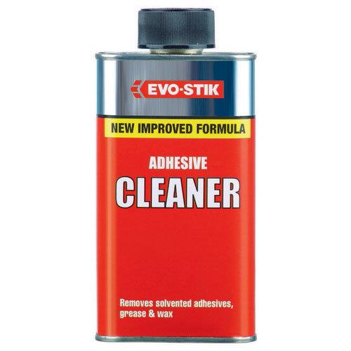 Evo-Stik 191250 Adhesive Cleaner 250ml