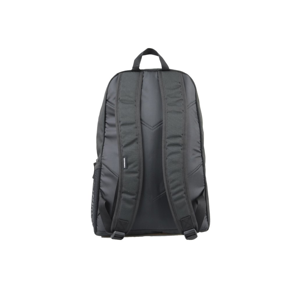 96f64c99024 ... Converse Speed Star Chevron 10005996-A01 unisex Black backpack - 2. >
