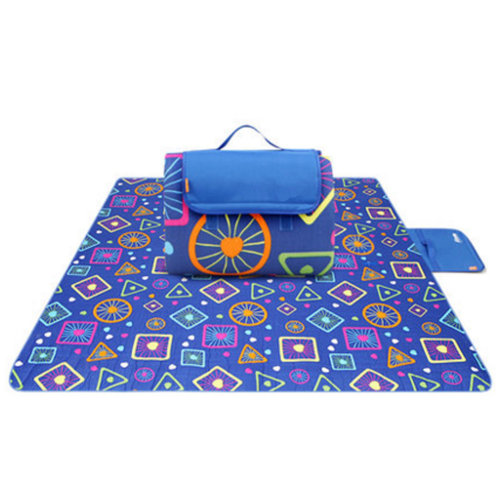 Hiking Camping  Mat -  Camping Pad Never let your Arms & Foot feel the Ground#N