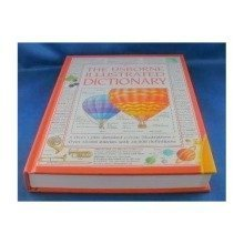 Usborne Illustrated Dictionary (illustrated Dictionaries)