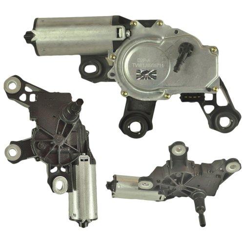 REAR WINDSCREEN WIPER MOTOR FOR SEAT LEON TOLEDO MK2 SKODA FABIA 1J6955711D