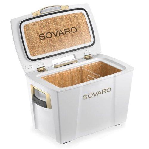 Savaro 44365050577 45 qt. Premium Cooler