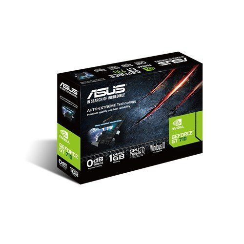 Asus 710-1-SL GeForce GT 710 | Graphics Card