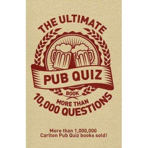 The Biggest Pub Joke Book