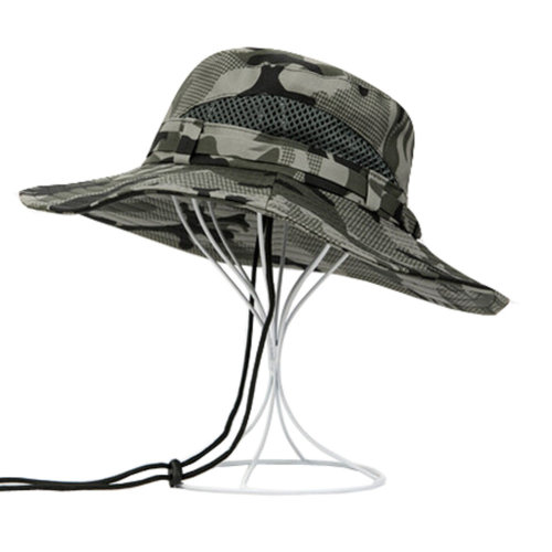 0628c1705f6 Men s Outdoor Sun Protection Hats Sun Caps Fishing Hats Sports Cap ...