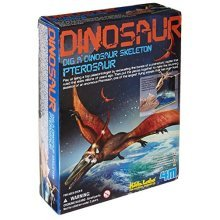 Toysmith Dig-A-Dino Kit II
