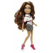 Bratz 10th Anniversary Doll Ashby