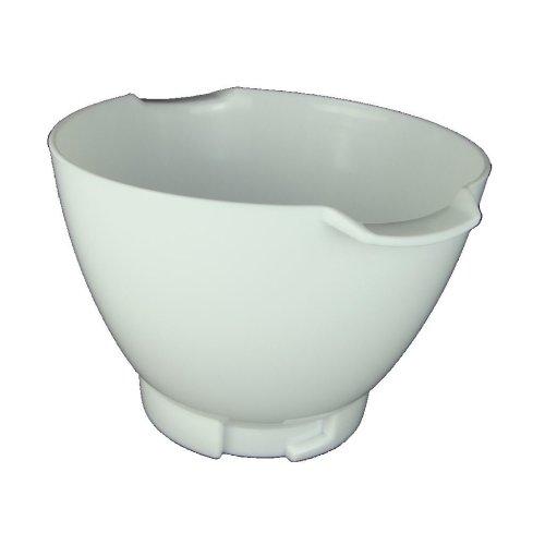 Kenwood Chef KMC510 Kenlyte Round Bowl 4.6L- White