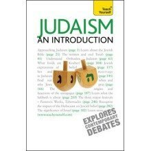 Judaism - an Introduction: Teach Yourself