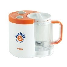 Mebby Baby Chef Food Processor