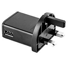 Sony Ericsson EP-800 USB Mains UK Charger