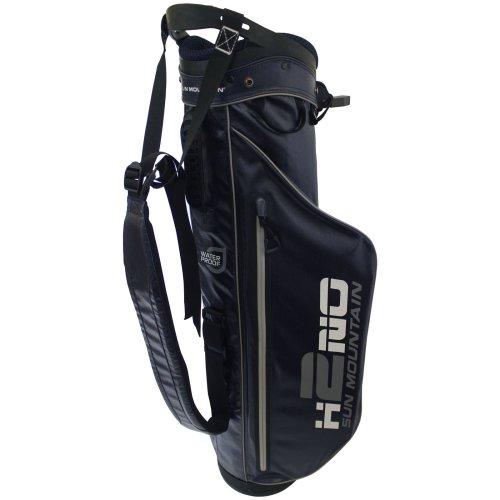 Sun Mountain H2NO Sunday Carry Golf Bag