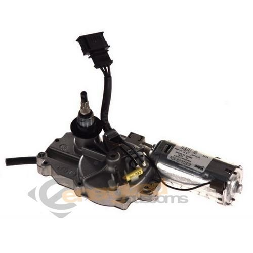 Vw Golf Mk3 1991-1999 Rear Valeo Wiper Motor New